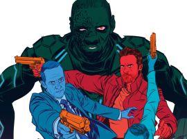 Marvel's Agents of S.H.I.E.L.D.: The Art of Evolution