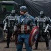 Captain America: The Making of a Super Soldier