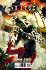 Fear Itself (2010) #2
