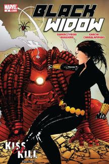 Black Widow (2010) #8