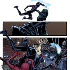 Spider-Men #3 preview art by Sara Pichelli