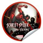 Scarlet Spider #10 GetGlue