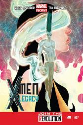 X-Men Legacy #7 