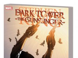 DARK TOWER: THE GUNSLINGER - THE BATTLE OF TULL TPB