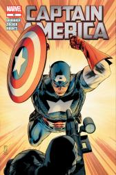 Captain America #12 