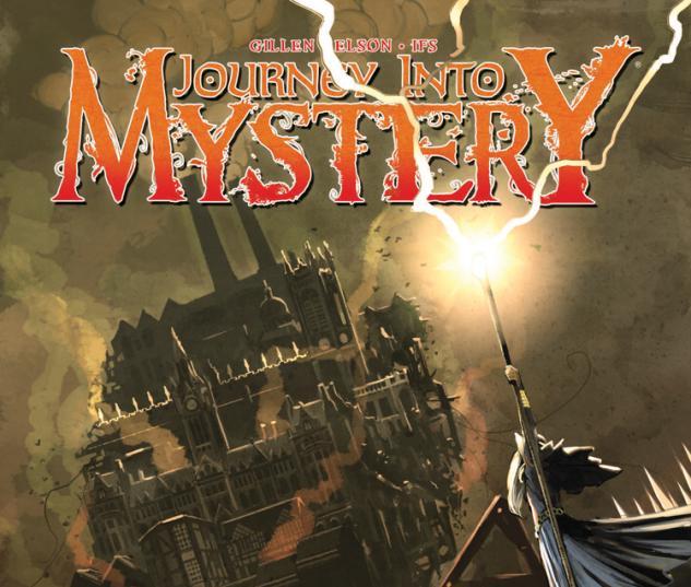 Journey Into Mystery (2011) #640