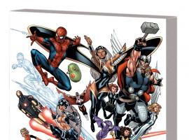 A+X VOL. 1: = AWESOME TPB (MARVEL NOW)