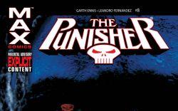 Punisher #8