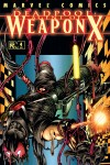 DEADPOOL #60 COVER