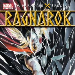 Paradise X: Ragnarok #1