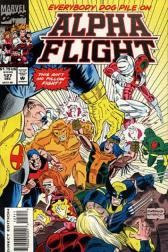 Alpha Flight #127