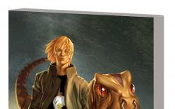 RUNAWAYS VOL. 7: LIVE FAST DIGEST (NEW PRINTING) cover