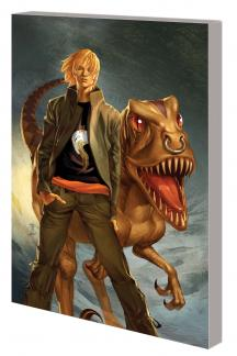 Runaways Vol. 7: Live Fast Digest (New Printing) (Digest)