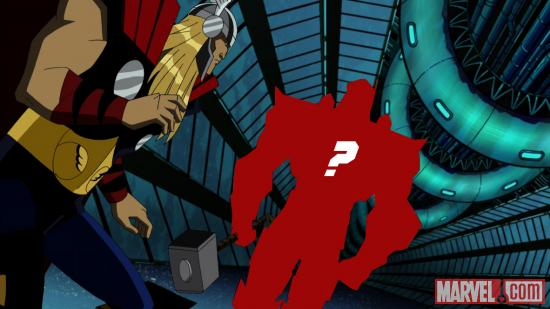 The Avengers: Earth's Mightiest Heroes! Season 2 Teaser 1