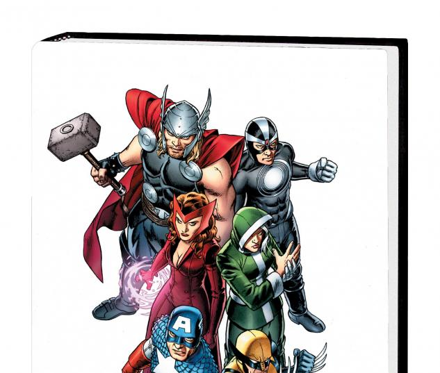 UNCANNY AVENGERS VOL. 1: THE RED SHADOW PREMIERE HC (MARVEL NOW, WITH DIGITAL CODE)