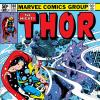Thor (1966) #308 Cover