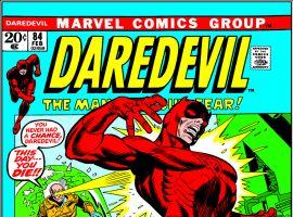Daredevil (1963) #84