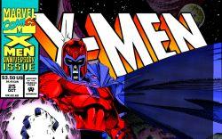 X-Men (1991) #25
