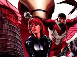 The History of Black Widow Pt. 18