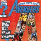 Avengers #4