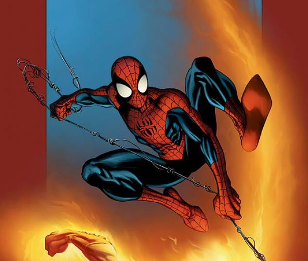 ULTIMATE SPIDER-MAN (1999) #69 COVER