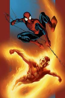 Ultimate Spider-Man (2000) #69