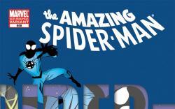 Amazing Spider-Man (1999) #658, 2nd Printing Variant