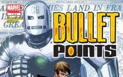 Bullet Points (2006) #1