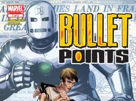Bullet Points (2006) #1