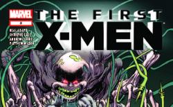 FIRST X-MEN 3 (WITH DIGITAL CODE)