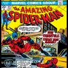 Amazing Spider-Man (1963) #147 Cover
