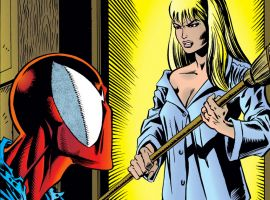 90s By The Numbers: Web of Spider-Man #125