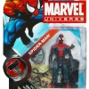 Spider-Man (House of M) 3 3/4 Inch Marvel Universe Action Figure from Hasbro, Wave 6