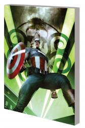 Captain America: Hail Hydra (Trade Paperback)