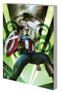 Captain America: Hail Hydra (Trade Paperback)