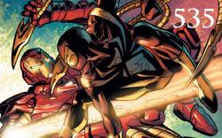 Amazing Spider-Man (1999) #535