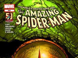 AMAZING SPIDER-MAN 691 (WITH DIGITAL CODE)