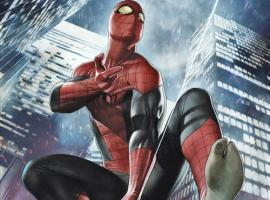 World of Superior Spider-Man Pt. 1