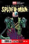 SUPERIOR SPIDER-MAN 4