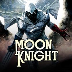 Moon Knight Master