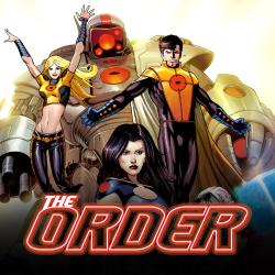 The Order (2007 - 2008)