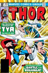 Thor #312 