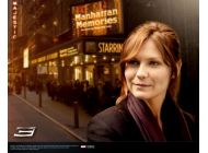 Spider-Man 3 Movie: Mary Jane with Theatre Background