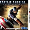 Captain America: Super Soldier Nintendo 3DS box art