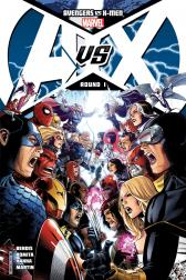 Avengers VS X-Men #1 