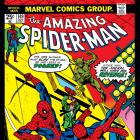 Amazing Spider-Man (1963) #149 Cover