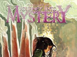 Journey Into Mystery (2011) #641