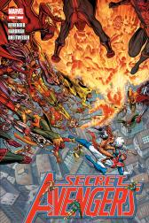 Secret Avengers #24 
