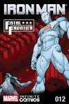 Iron Man Infinite Digital Comic (2013) #12