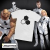 Future Foundation: The Thing t-shirt from Mighty Fine